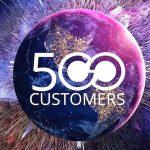 Инновационные цифровые решения Centric Software® выбрали 500 клиентов